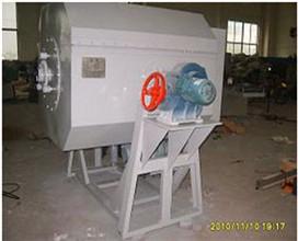 滚筒式shen碳炉