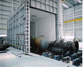大型台cheranqi炉