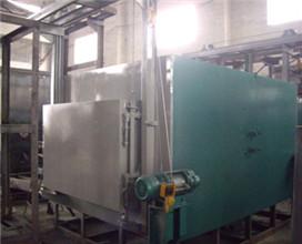 箱shi电炉