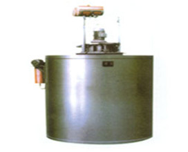 井式气体渗碳炉
