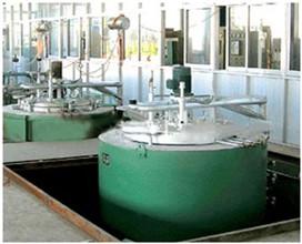 井式氮化气体炉
