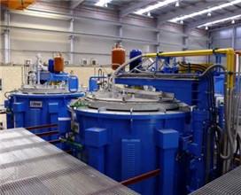 井式电阻炉(多用炉)